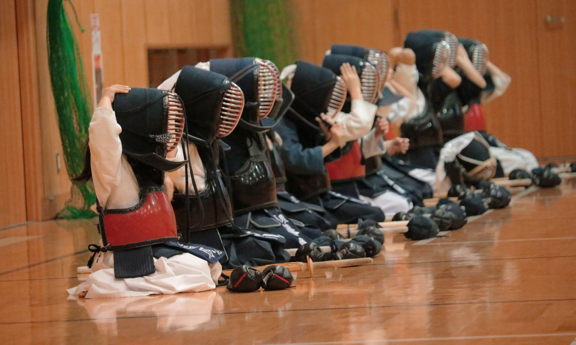 天理市剣道連盟/天理剣道クラブ